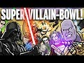 SUPER-VILLAIN-BOWL! - TOON SANDWICHmp3