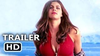 BAYWATCH Official TV Spot # 2 (2017) Alexandra Daddario Comedy Movie HD