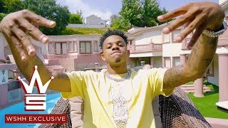 """OBN Jay """"Pikachu"""" (WSHH Exclusive - Official Music Video)"""