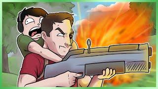 Fortnite - Carried By Terroriser!