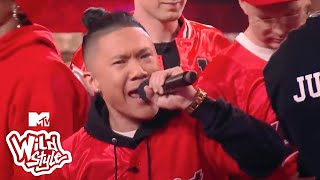 DeLaGhetto Has Been Waited A Month For This Diss | Wild