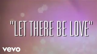 Christina Aguilera - Let There Be Love (The Lotus Album Preview)