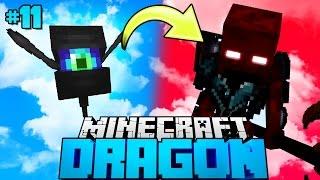 DR.AUGE ENTWICKELT SICH?! - Minecraft Dragon #11 [Deutsch/HD]
