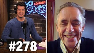 'MOST MEN ARE WIMPS!' (Jordan Peterson Uncut) | Louder With Crowder