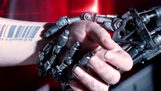 Terminator Genisys TV SPOTS Compilation