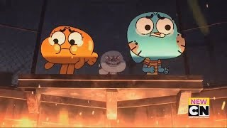 Anais Murders Gumball & Darwin (All Scenes) | Amazing World of Gumball (Season 6) - The Rival