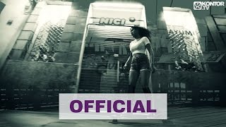 Showtek & Brooks - On Our Own (feat. Natalie Major) (Official Video HD)