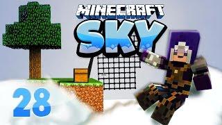 Die Buddies lassens blitzen! - Minecraft SKY Ep. 28 | VeniCraft