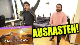 DER AUSRASTER!  ✪ 1-2 SWITCH