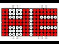 16*8 LED Matrix Using Arduino Mega and S...mp3