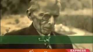 A Big Secret of Quaid-e-Azam Muhammad Ali Jinnah.flv