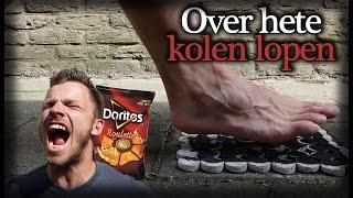 Éxtreme Doritos Roulette Challenge