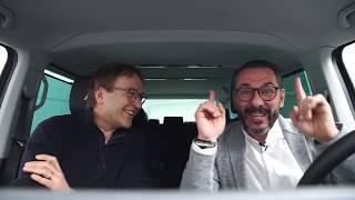 Witze-PingPong - Folge 3 - Heinrich Del Core