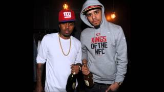 J. Cole - Let Nas Down (Extended Remix) ft. Nas