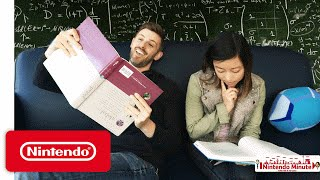 Back to School Survival Tips + Giveaway - Nintendo Minute