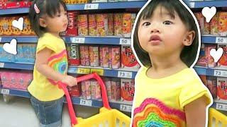 Baby Doing Grocery Shopping   Supermarket Song