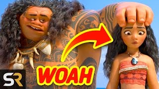 10 Funny Animated Movie Moments That Only Adults Will Understand