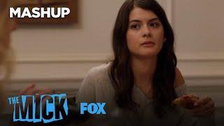 The Best Of Sabrina | Season 1 | THE MICK