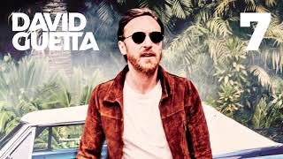 David Guetta - Para Que Te Quedes (feat J Balvin) (audio snippet)