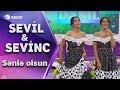 Sevil Sevinc - Sənlə Olsunmp3
