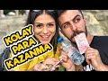 SOKAKTA PARA KAZANMA YARIŞMASI!! ft. EZ...