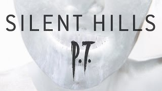P.T. (SILENT HILLS Preview) [HD+] [PS4] #001 - Wach