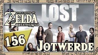 THE LEGEND OF ZELDA BREATH OF THE WILD Part 156: LOST auf Jotwerde
