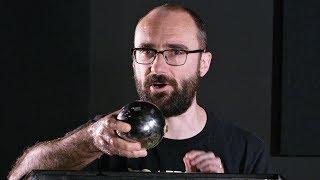Density Ball