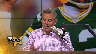Best of The Herd with Colin Cowherd on FS1 | JANUARY 16 2017 | THE HERD