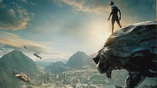 """Black Panther"" crosses $1 billion mark at global box office"