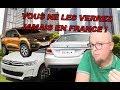 DS6, Kwid...Ces VOITURES françaises que...mp3