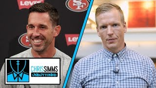 NFL Draft 2019 countdown: 49ers' no-brainer No. 2 pick | Chris Simms Unbuttoned | NBC Sports