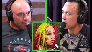 Joe Rogan: What I