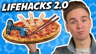 10 BESTE LIFEHACKS 2.0!