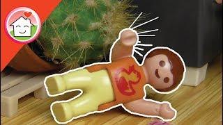 Playmobil Film deutsch Der Kaktus / Kinderfilm / Kinderserie von family stories