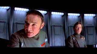 """Darth Vader """"I find your lack of faith disturbing"""" - HD1080p - Star Wars Episode IV A New Hope"""