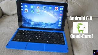"""RCA Galileo Pro 11.5"""" 2-in-1 32GB Tablet Review!"""