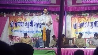 Harish Hindustani !! Kavi sammelan !! Marwadi comedy and jokes !! Danta