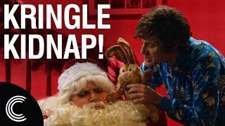 The Interrogation of Santa Claus