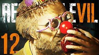 HAPPY BIRTHDAY JACK...   Resident Evil 7 - Part 12