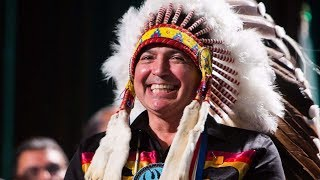 New federal holiday to remember residential schools