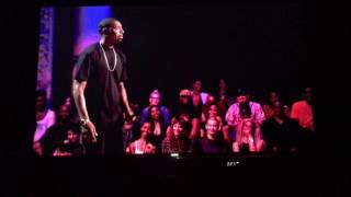 Kevin Tate - All Def Comedy Jam