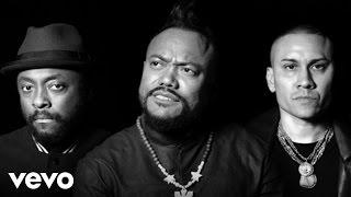 The Black Eyed Peas - #WHERESTHELOVE ft. The World
