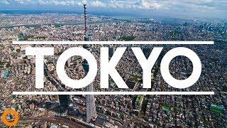 TOP 5 TOKYO TIPPS : Das müsst Ihr gesehen haben (feat. LeFloid & GitS)