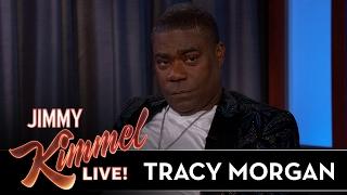 Tracy Morgan