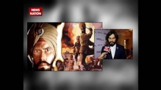Serial Aur Cinema: Randeep Hooda in an Exclusive interview with News Nation