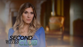 Shawna Craig Willing to Go Nude to Jumpstart Career? | Second Wives Club | E!