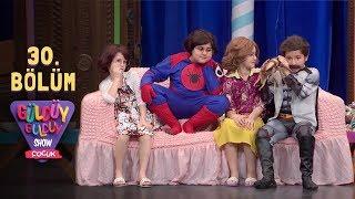 Güldüy Güldüy Show Çocuk 30. Bölüm Full HD Tek Parça