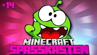 MEIN NACHBAR?! - Minecraft Spasskasten #14 [Deutsch/HD]