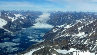 Antarctica shows troubling signs of climate change